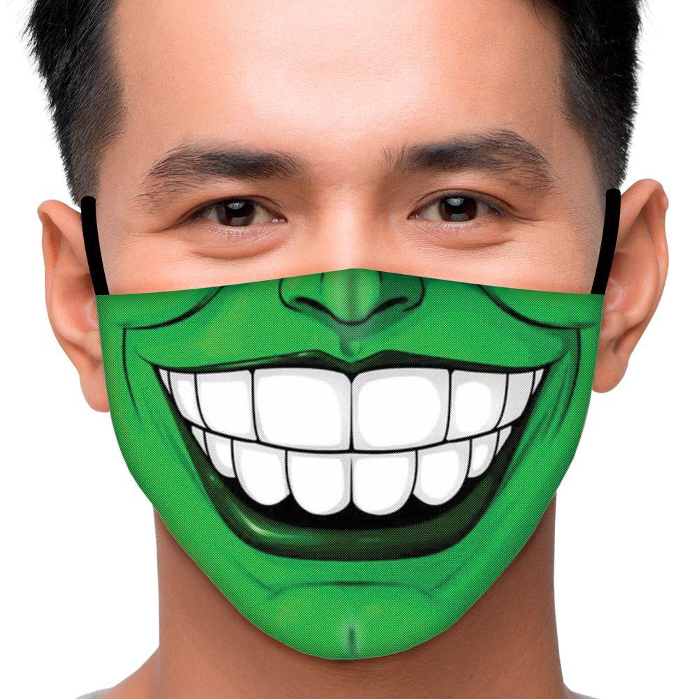 Máscara O Máscara