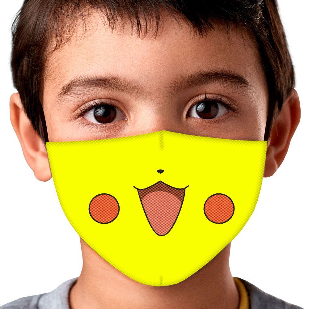 Máscara  Poke
