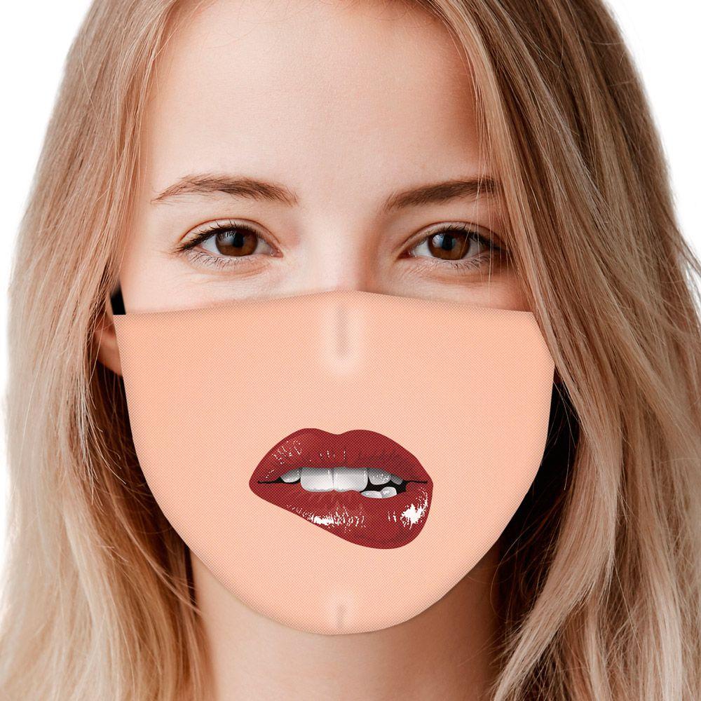 Máscara Sexy Lady
