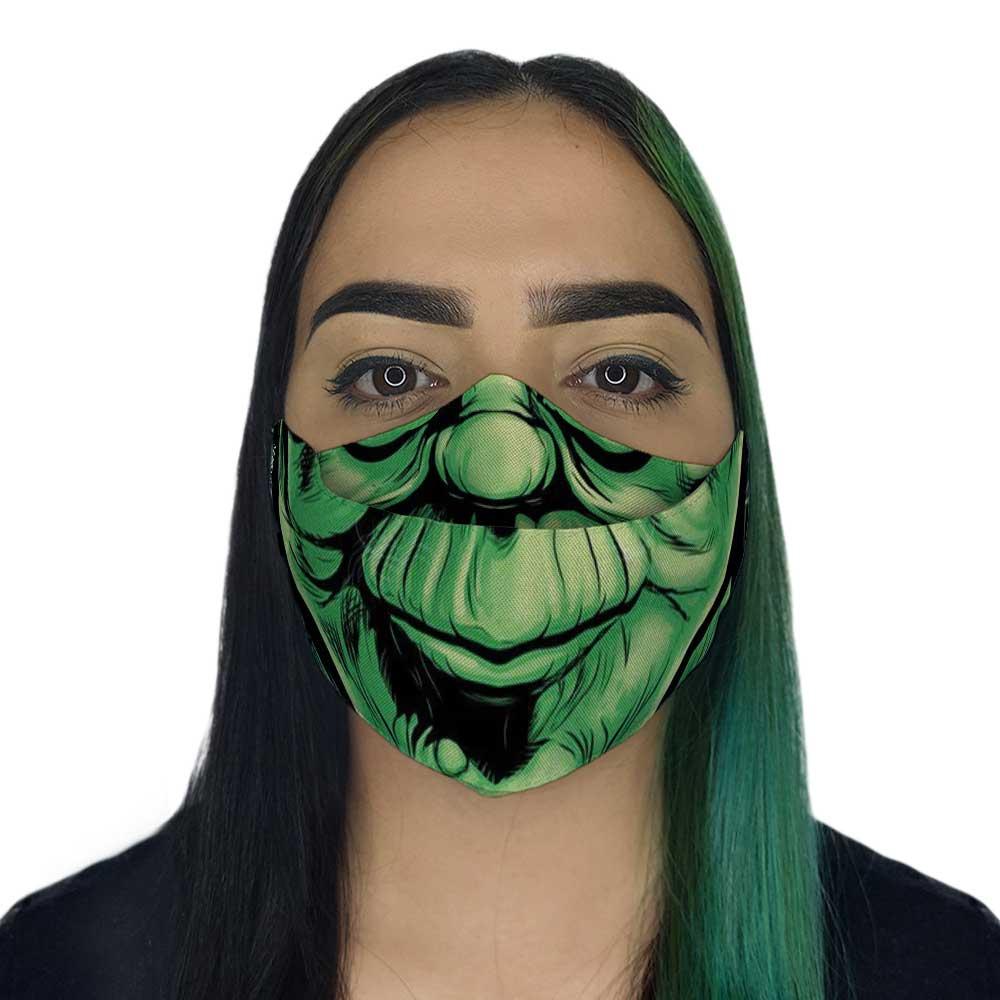 Máscara Yoda