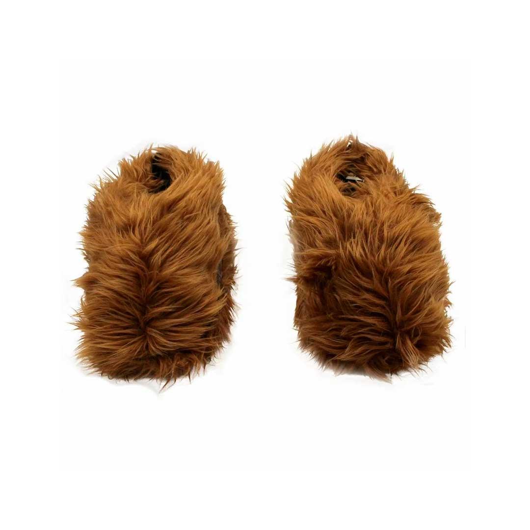 Pantufa Unissex - Chewbacca Tam. P (33/34/35)
