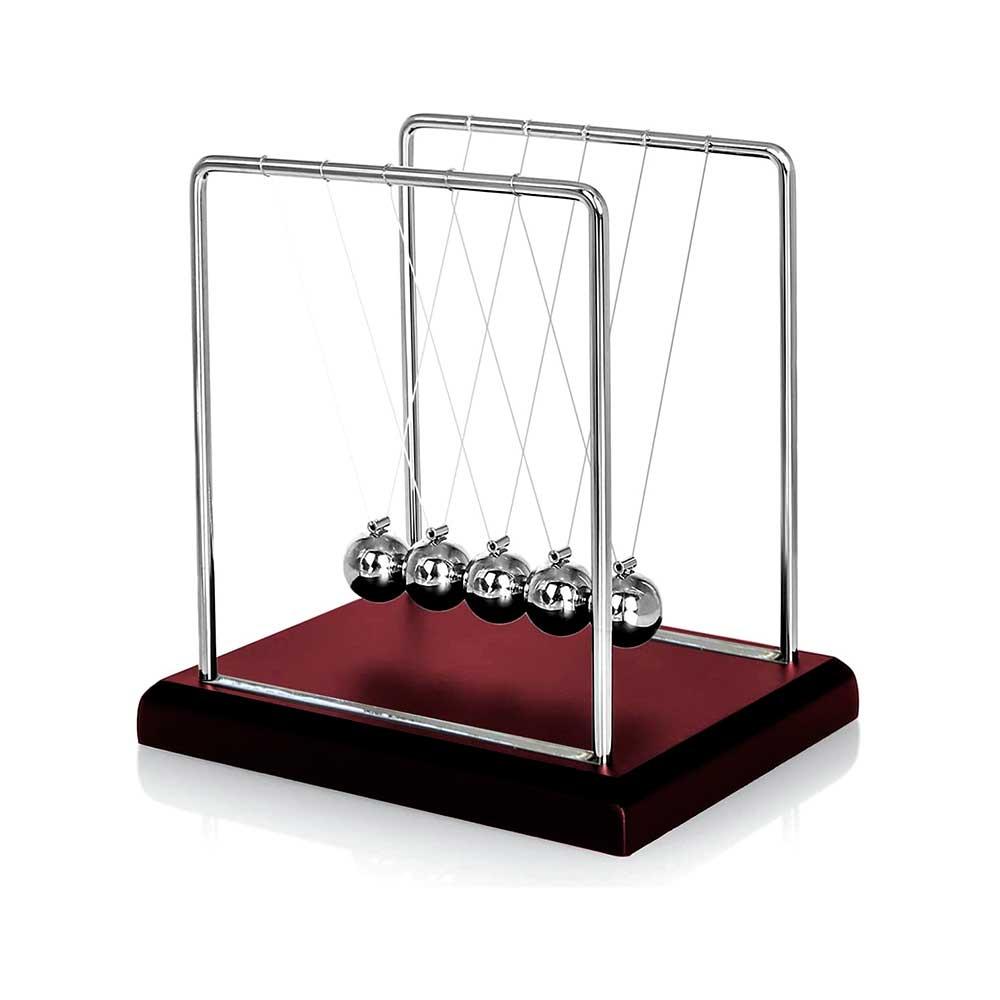 Pêndulo de Newton - Bolas