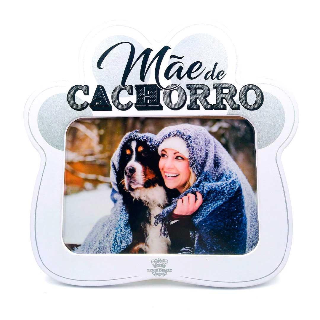 Porta-Retrato - Mãe de Cachorro