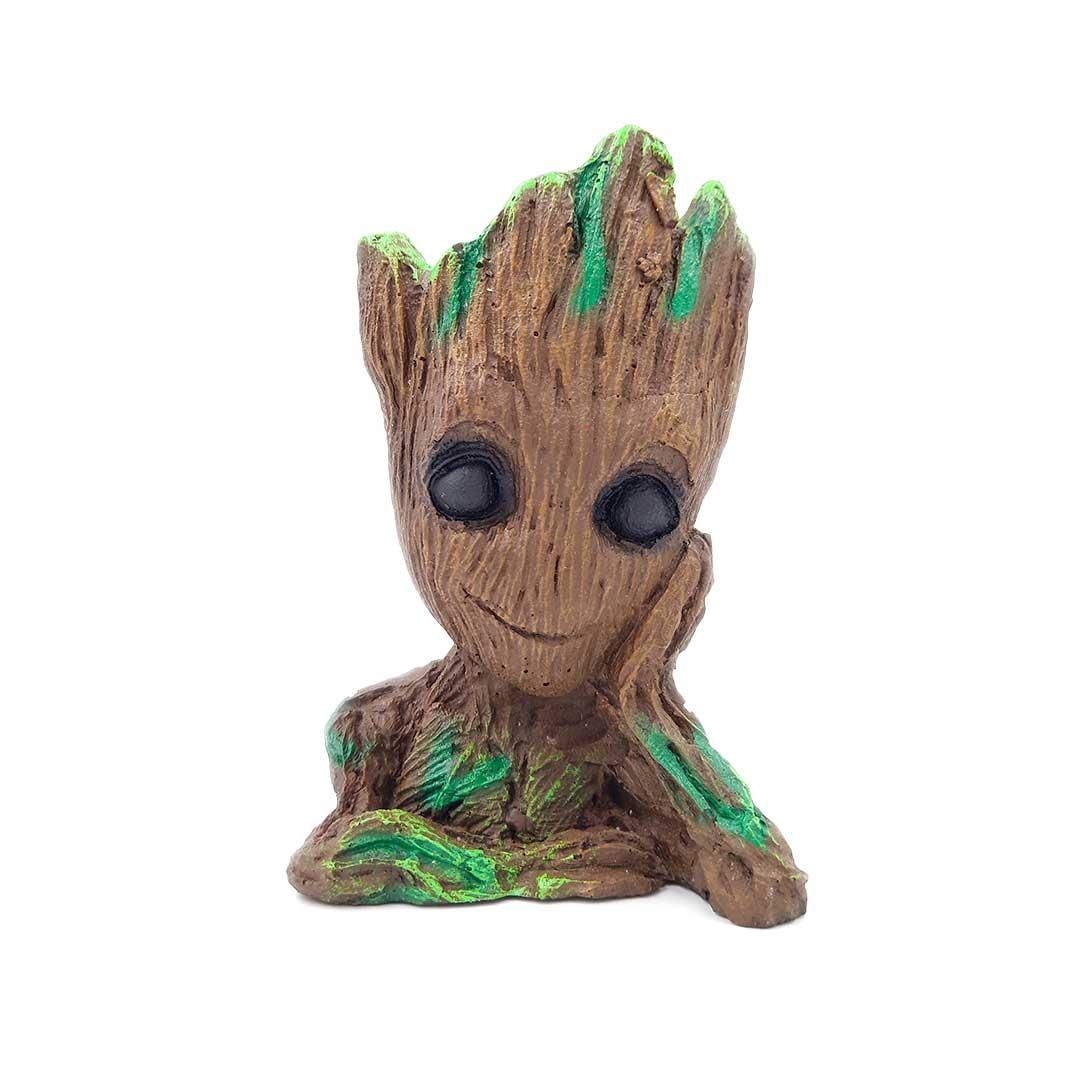 Porta Treco - Baby Groot