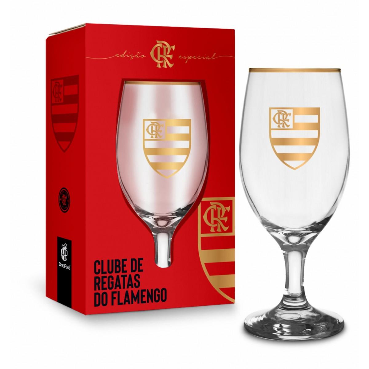 Taça Windsor - Flamengo Série Ouro