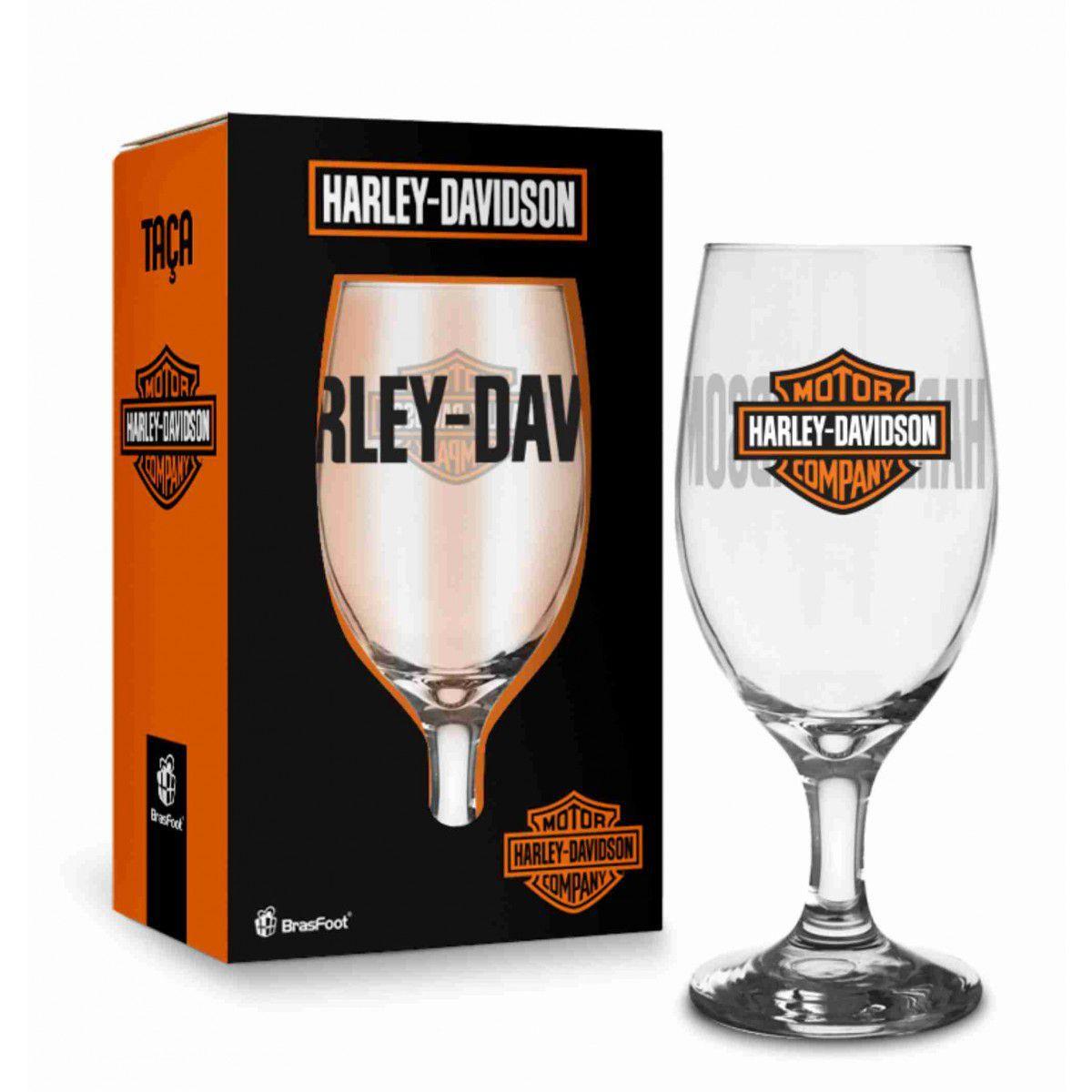 Taça Windsor Harley Davidson