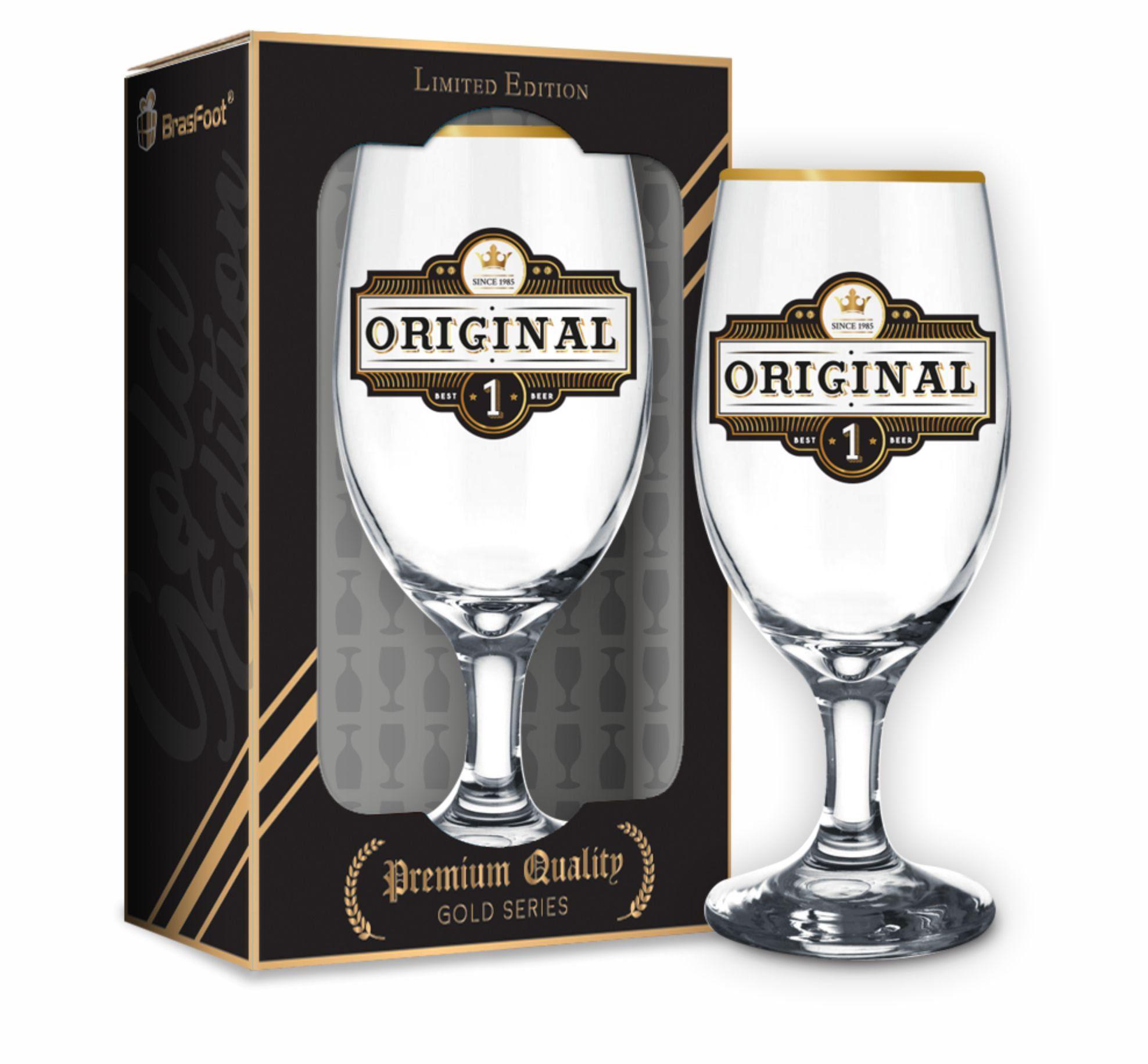 Taça Windsor Série Ouro - Original