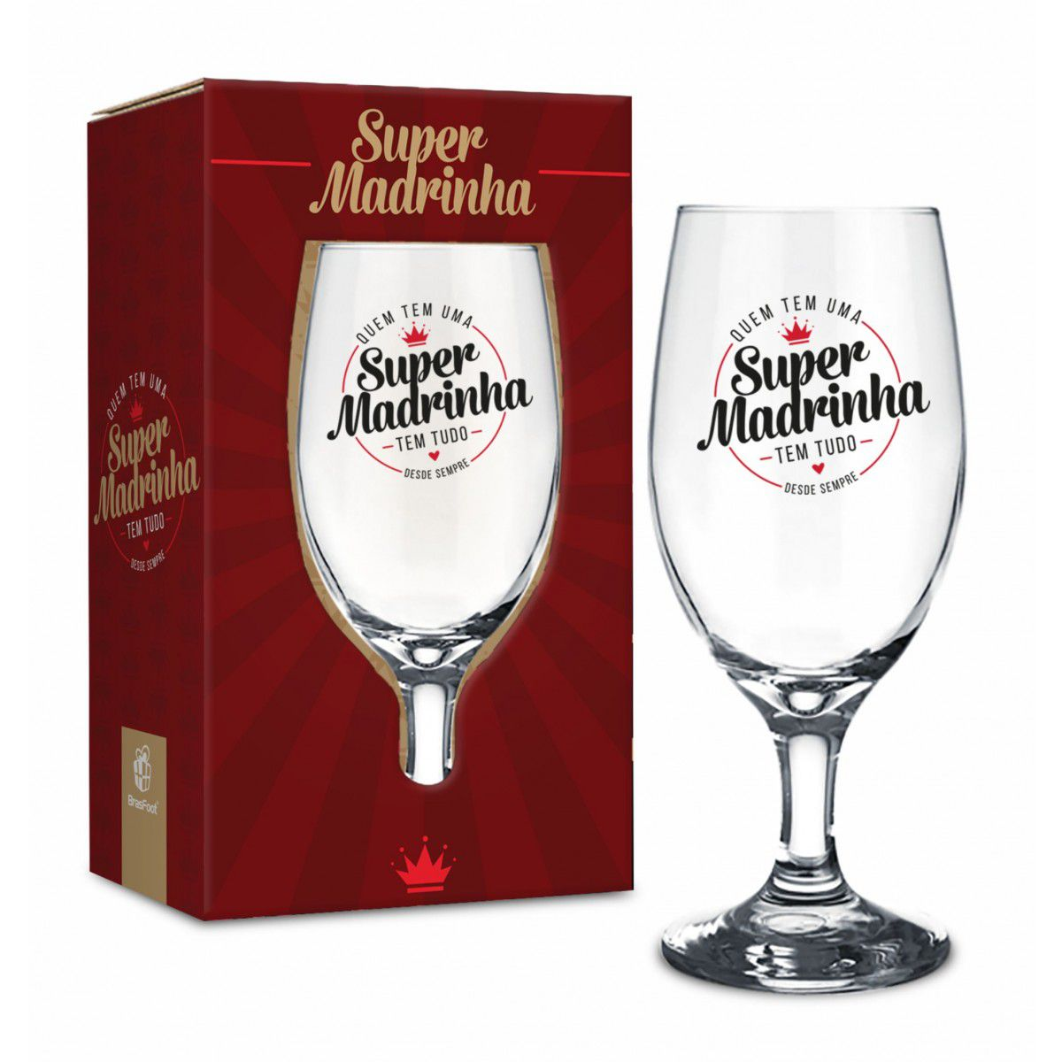 Taça Windsor Super Madrinha