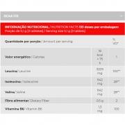 BCAA Fix Darkness 120 Tabletes (204G)