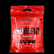 Iso Blend Pouch - Whey - 1.8Kg - Integralmedica