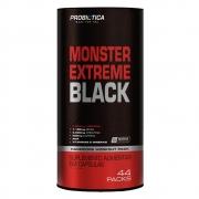 Monster Extreme Black 44 Packs - Probiótica