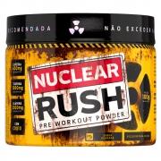 Nuclear Rush - Pré Treino - Bodyaction