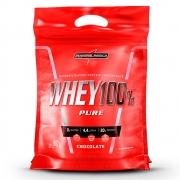 Whey 100% Pure  907G Integralmedica