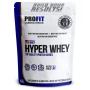 Hyper Whey Protein 35g de Proteína Profit 900g
