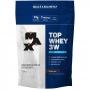Top Whey 3W Mais Performance 1,8Kg Refil Max Titanium
