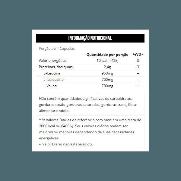 BCAA 2400 Pote - Max Titanium