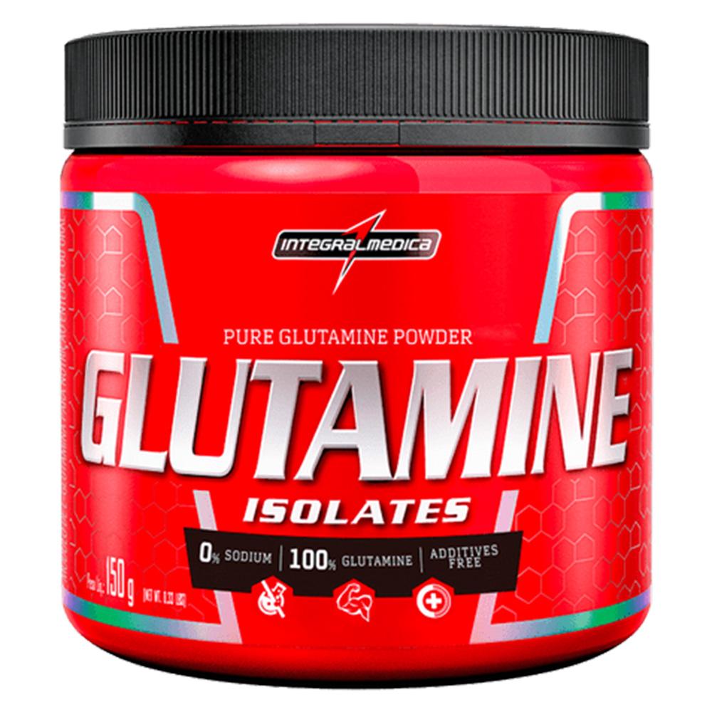 Glutamina 150G Integralmedica