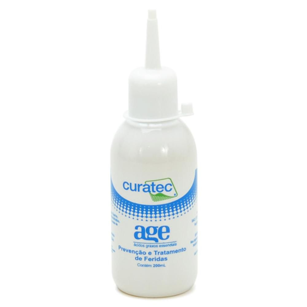 Curatec AGE - Frasco 200ml