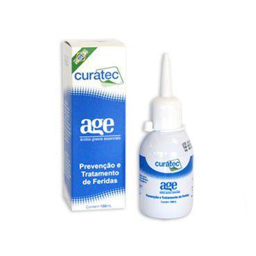 Curatec AGE - Frasco 20ml
