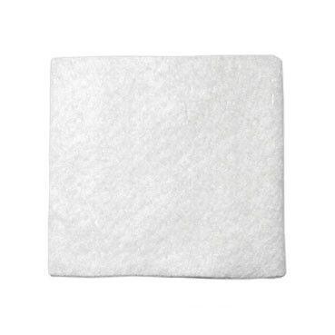 Curatec Alginato de Cálcio e Sódio - 10 cm x 10 cm - 1 unidade