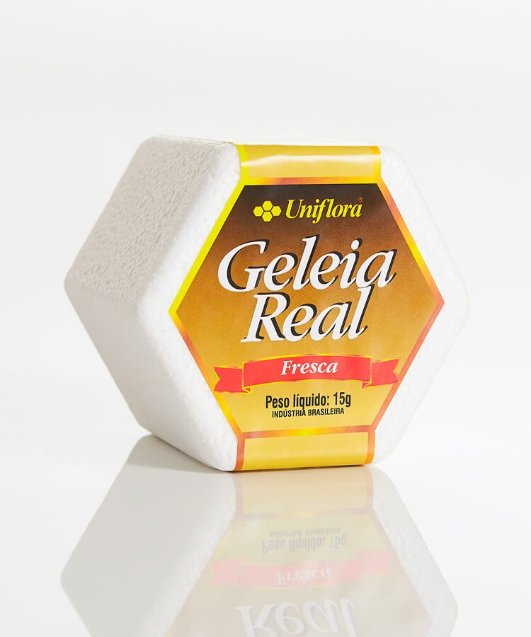 Geleia Real in Natura – 15g