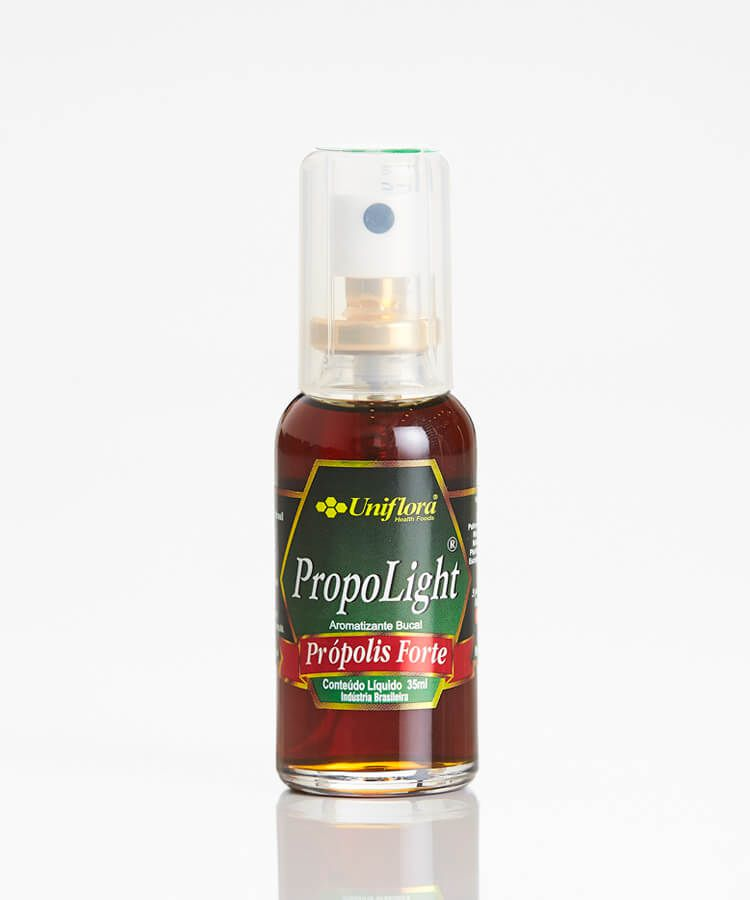 Spray de Própolis Forte - 35ml