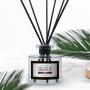 Difusor De Ambiente 240ml Premium - Black Vanilla