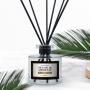 Difusor De Ambiente 240ml Premium - Madeira Nobre