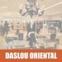 Essência Concentrada 100ml Daslou Oriental