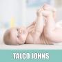 Essência Concentrada 100ml Talco Johns