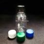 Frasco Pet 100ml Aroma C/ Tp. Lacre