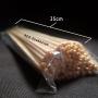 Pacote C/ 100 Varetas De Madeira 35cm