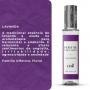 Perfume Para Papel 25ml Rco - Lavanda
