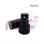 Válvula Spray 18/410 Preto