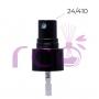 Válvula Spray 24/410 Preto