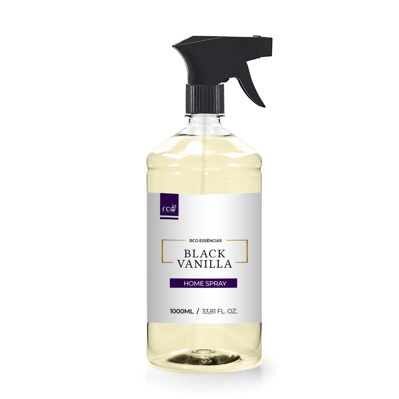 Aromatizador de Ambientes Home Spray Rco - Black Vanilla