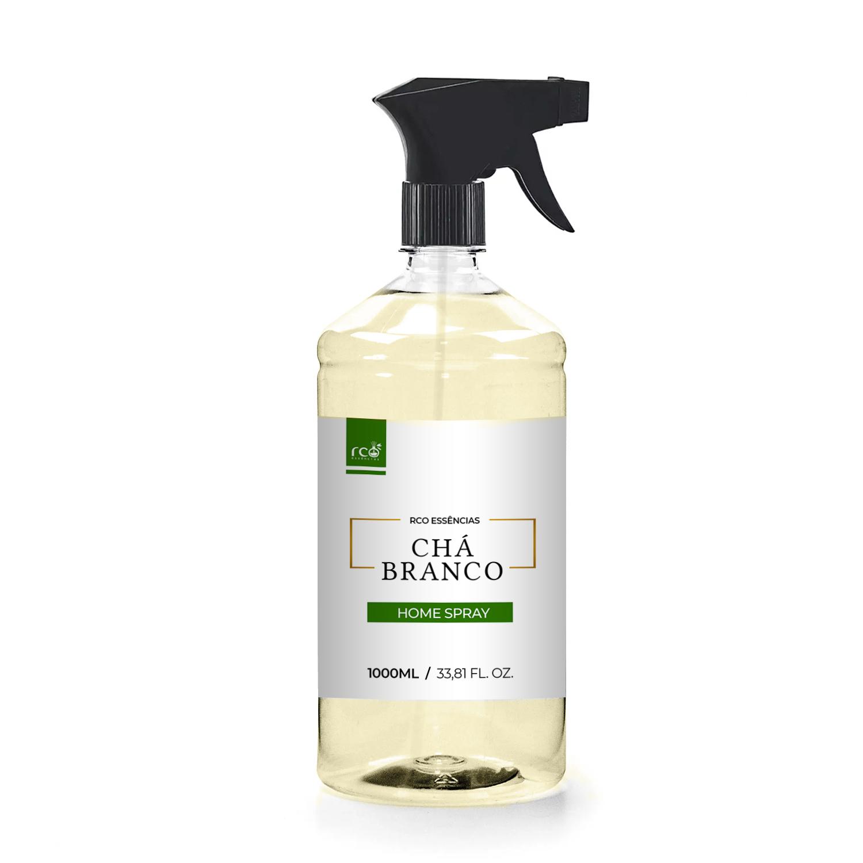 Aromatizador de Ambientes Home Spray Rco - Chá Branco