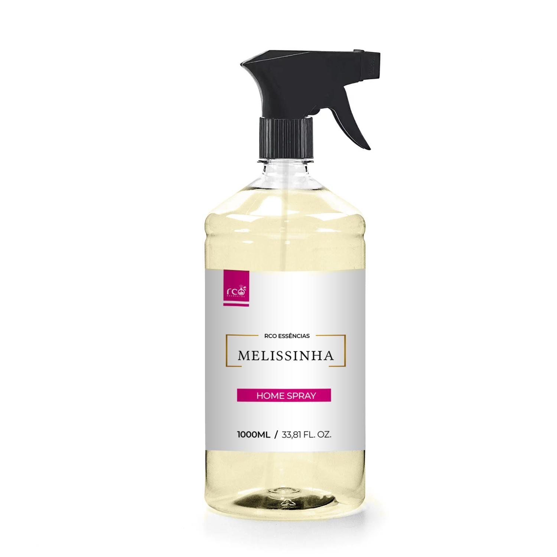 Aromatizador de Ambientes Home Spray Rco - Melissinha