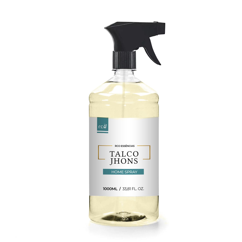 Aromatizador de Ambientes Home Spray Rco - Talco Johns