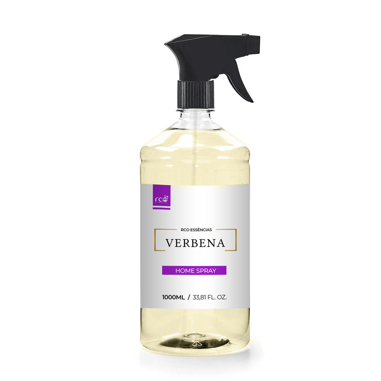 Aromatizador de Ambientes Home Spray Rco - Verbena