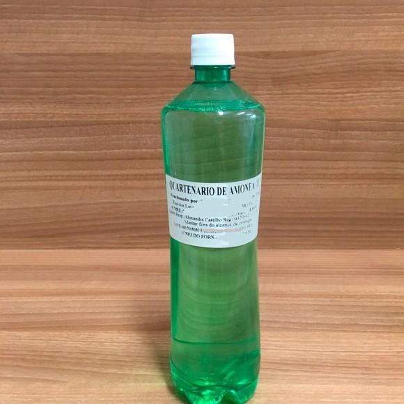 Bactericida Quartenário Amonea 1L
