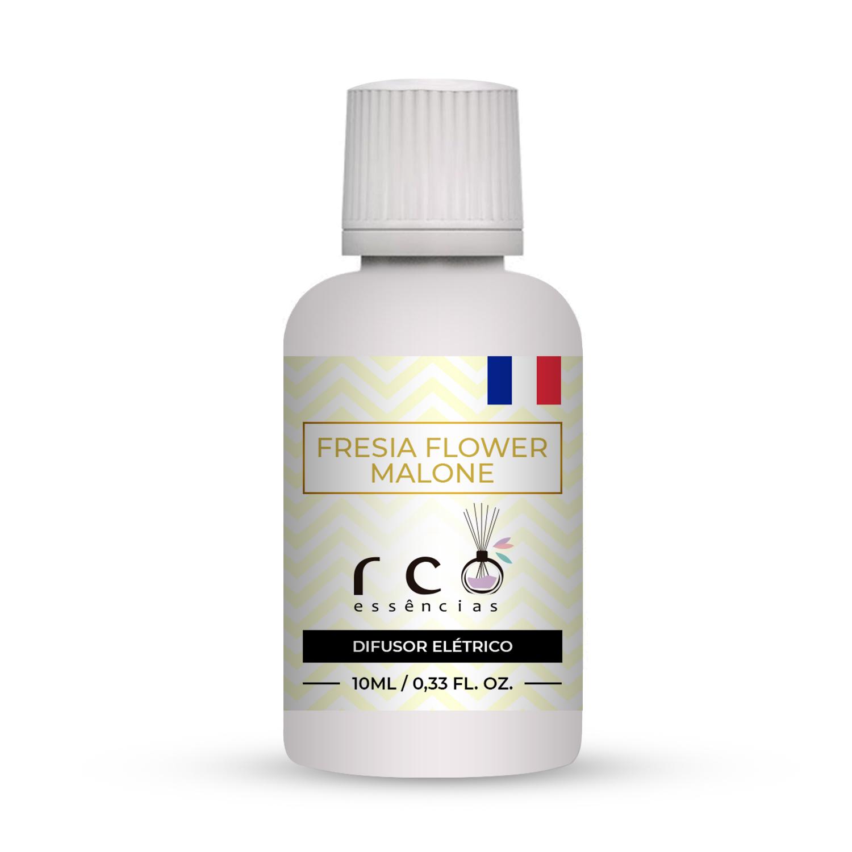 Essência Pura 10ml Para Difusor Elétrico - Fresia Flower Malone