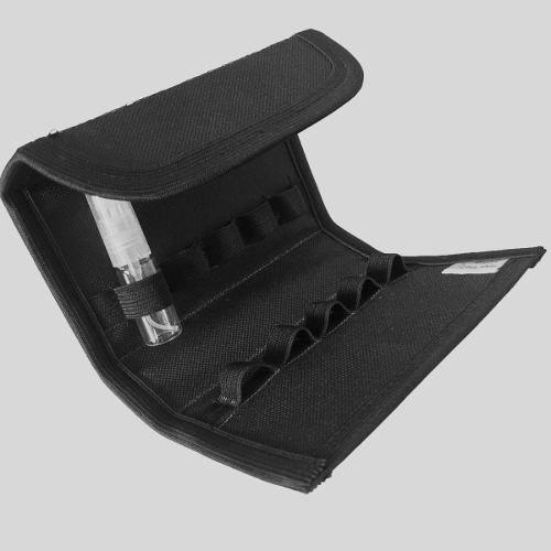 Estojo Demonstrador Vazio P/ 10 Frascos 4ml/5ml/8ml