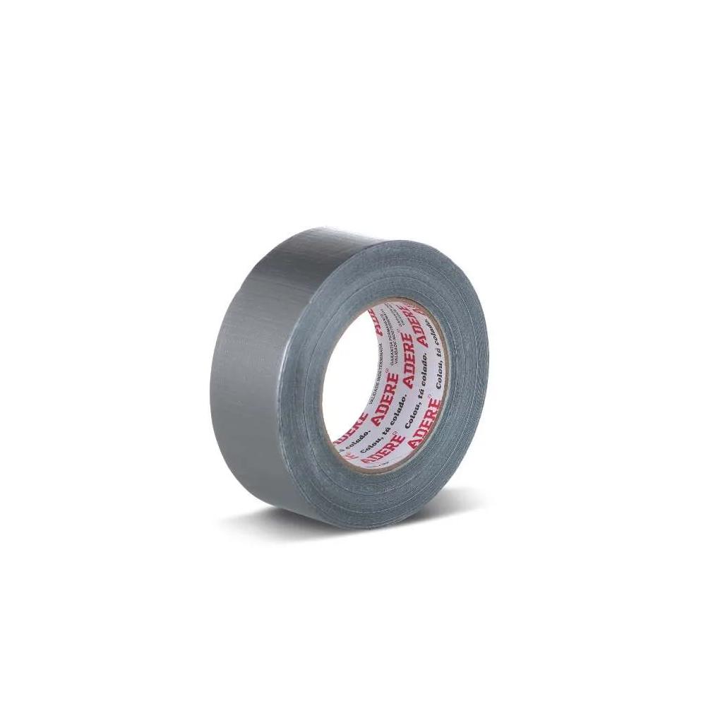 Fita Silver Tape 45mm X 50m Adere