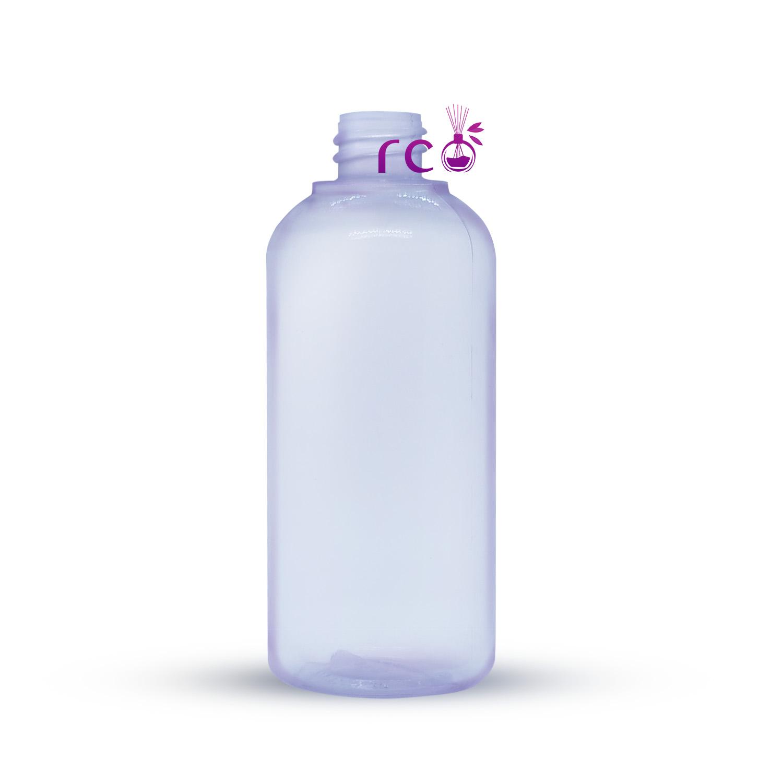Frasco PVC 100ml 18/405 Natural