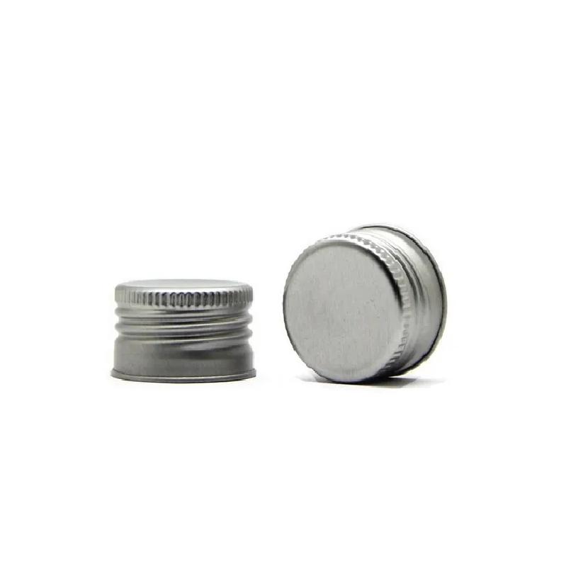 Tampa Alumínio Sem Furo 18/410 Prata