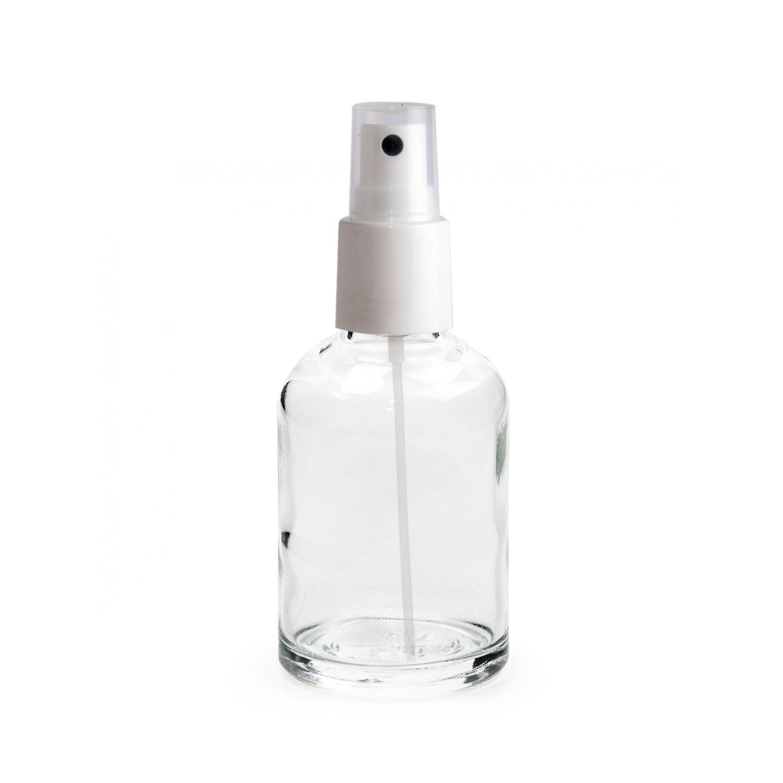 Vidro 60ml Tarot C/ Válvula Spray