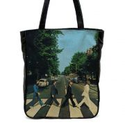 Bolsa de ombro Abbey Road - Beatles