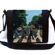 Bolsa Mensageiro Abbey Road