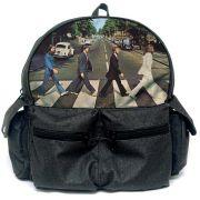 Mochila The Beatles - Abbey Road